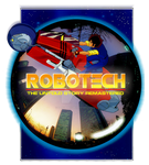 ROBOTECH THE MOVIE: REMASTERED (poster)