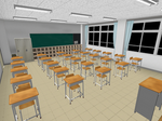 Into the MMD Classroom