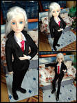 DIY Suit And Tie for my BJD by ShngmiHollowZnpkt90