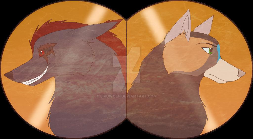 Likuwolf's Profile Picture