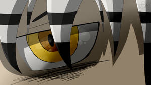.: Eyes of a Death son :.