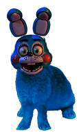 Toy bonnie in real life