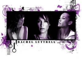 Rachel Luttrell by Yeoyou