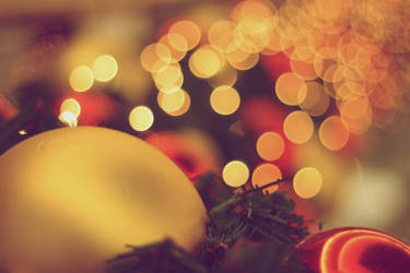 Santa's Lights II
