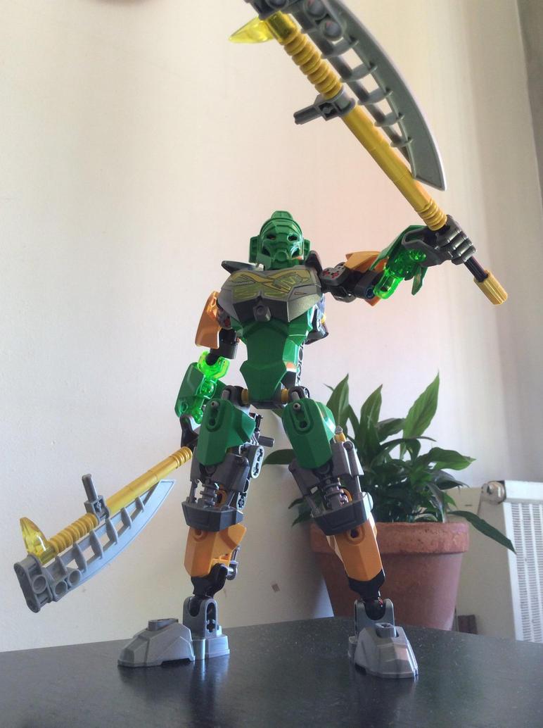 Lewa, master of jungle by CIRLU