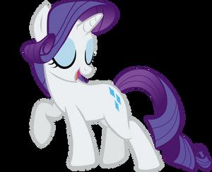 A little pony charm