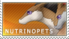 Nutrinopets Stamp by freckledoe