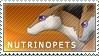Nutrinopets Stamp by freckledoe