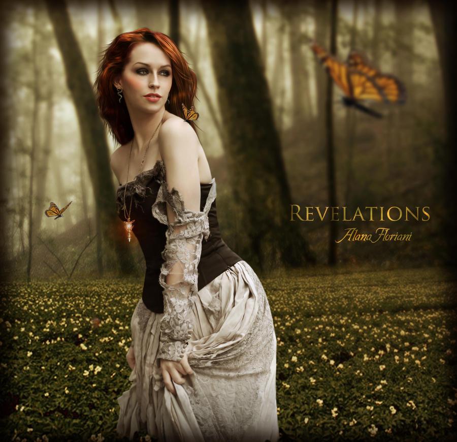 Revelations by LanaArts