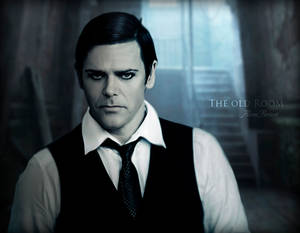 Richard Kruspe - The old Room
