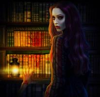 Vampire Saga by LanaArts