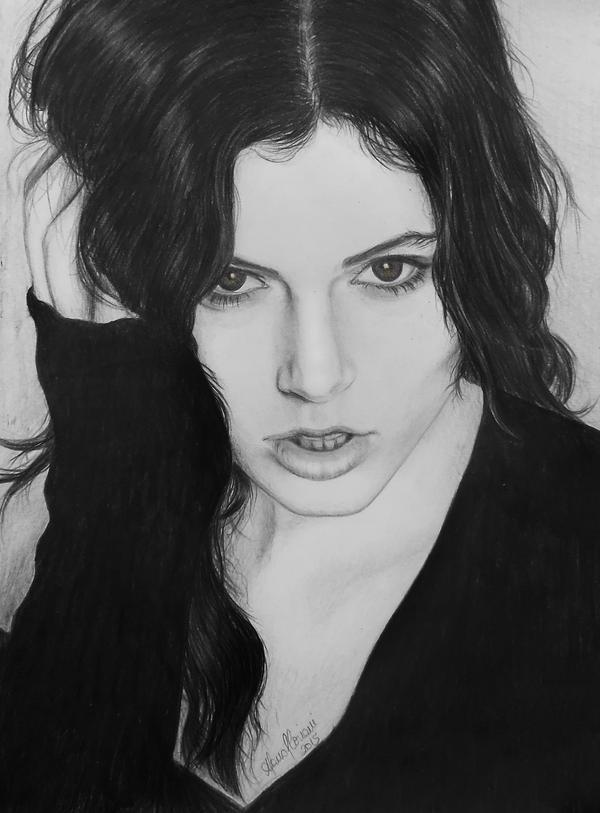 Sadie Newman by LanaArts