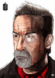 The War Doctor by NO!