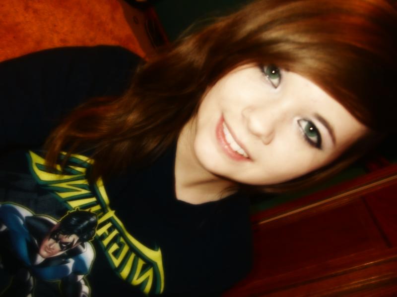 jynxgirl's Profile Picture