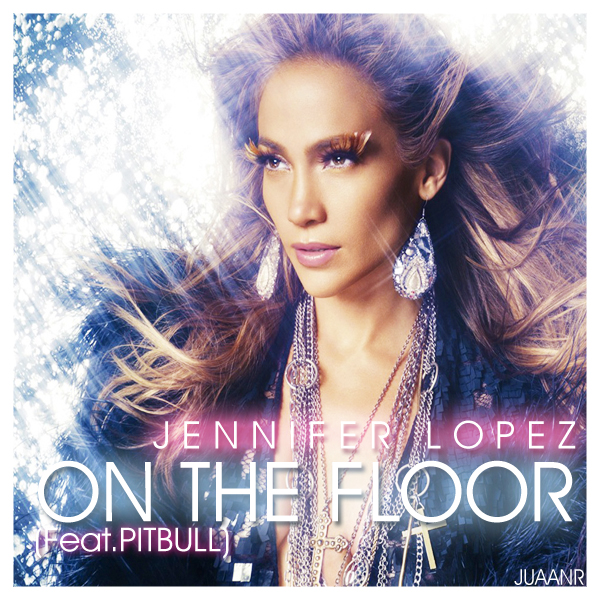 Charming On The Floor   JLO By JuaanR ...