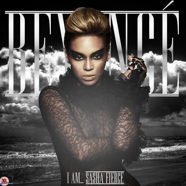 Beyonce - I Am Sasha Fierce (Album) by JuaanR on DeviantArt