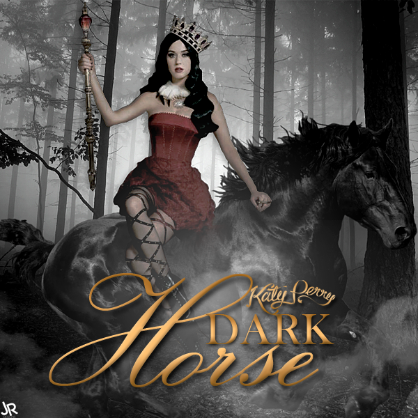 Katy Perry - Dark Horse by JuaanR on DeviantArt