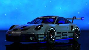 Porche 911 GT3 Cup 2021