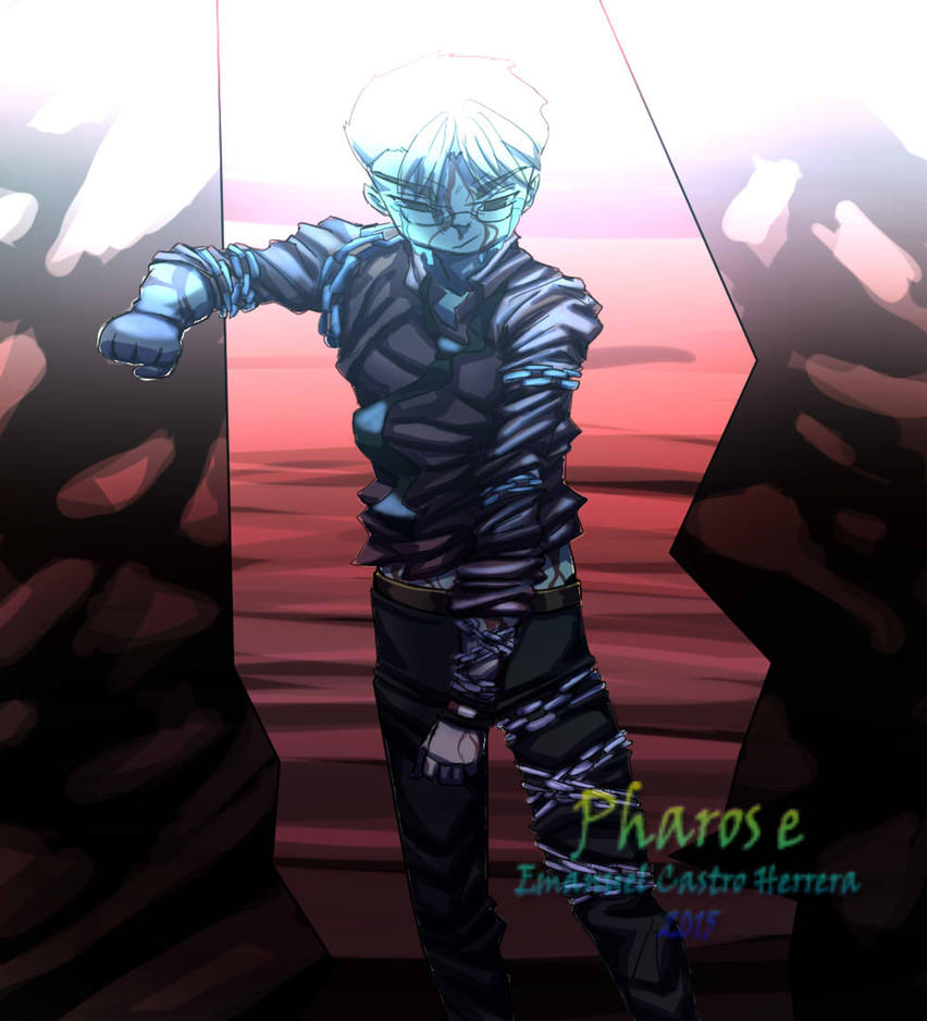24-bleedman by Pharos-E