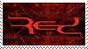 RED Band Stamp by AlfaFilly