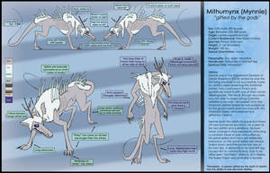 Mithumynx Mini-Reference OLD by AlfaFilly