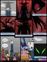 The Selection - page 16 by AlfaFilly