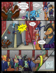 The Selection - page 32 by AlfaFilly