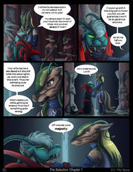 The Selection - page 52 by AlfaFilly