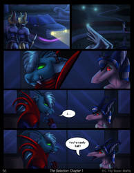 The Selection - page 56 by AlfaFilly