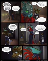 The Selection - page 63 by AlfaFilly