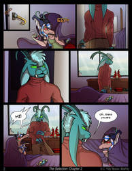 The Selection - Ch2 page 2 by AlfaFilly