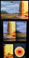 Watership Down DVD Packaging
