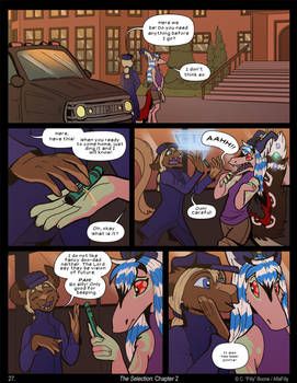 The Selection - Ch2 page 27