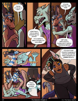 The Selection - Ch2 page 28
