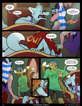 The Selection - Ch2 page 32