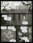 The Selection - Prologue page 1