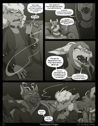 The Selection - Prologue page 2 by AlfaFilly