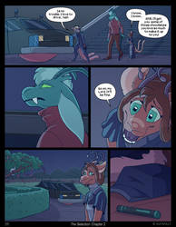 The Selection - Ch2 page 39 by AlfaFilly