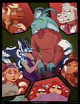 The Selection - Ch2 page 50