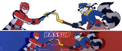 Com: Bassub Banner by AlfaFilly