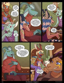 The Selection - Ch2 page 55