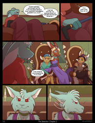 The Selection - Ch2 page 56 by AlfaFilly
