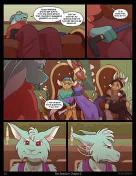 The Selection - Ch2 page 56