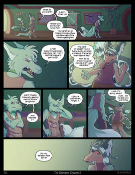 The Selection - Ch2 page 58