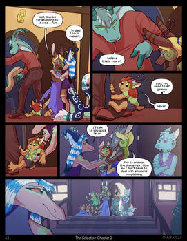 The Selection - Ch2 page 61