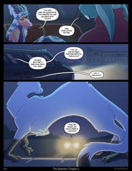 The Selection - Ch2 page 64 END CHAPTER 2