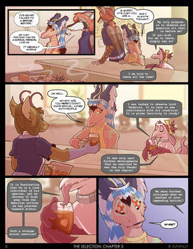 The Selection - Ch3 page 6