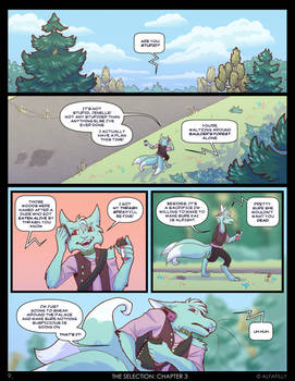 The Selection - Ch3 page 9