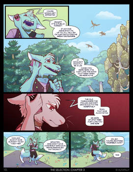 The Selection - Ch3 page 10