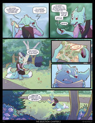 The Selection - Ch3 page 11